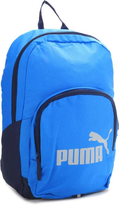 Puma Backpack  (Electric blue lemonade) low price