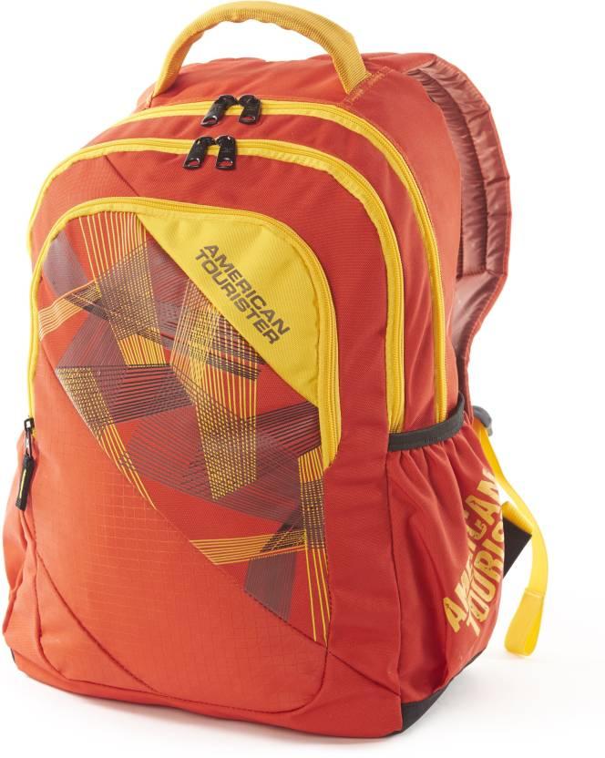 American Tourister Urbane 2016 003 Backpack