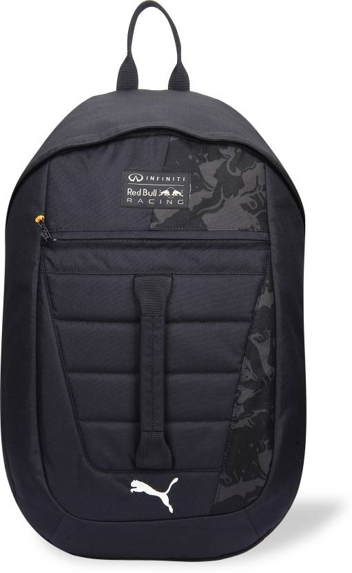 Puma Puma Red Bull RBR Lifestyle 28 L Laptop Backpack (total  eclipse-spectra yellow-stampede) 28 L Laptop Backpack (Blue) 61071c919f4be