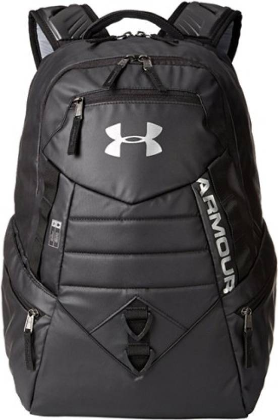 a2b1b1cb5ead Under Armour UA Storm Quantum 5 L Laptop Backpack Black - Price in ...