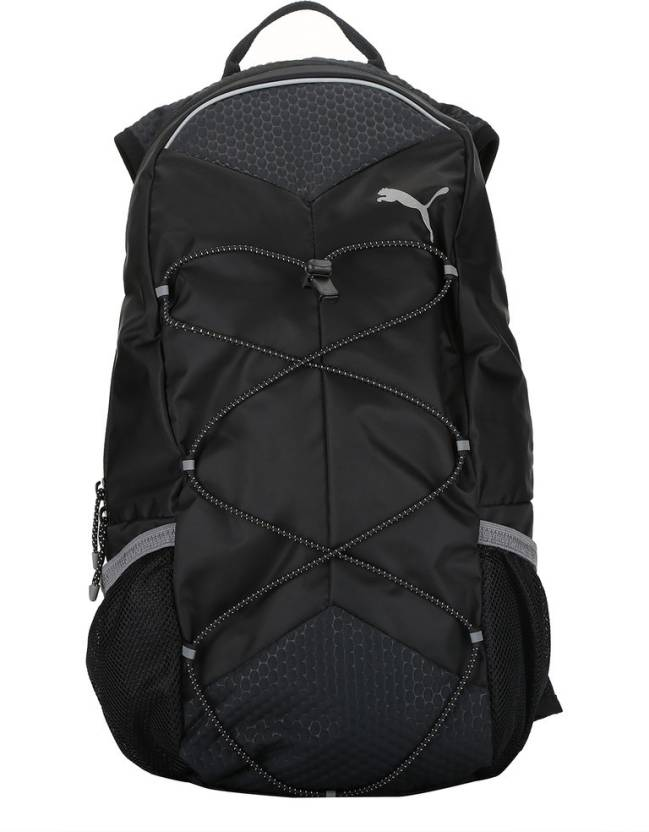c735daad2f Puma PR Lightweight Backpack 15.9999999999999 L Backpack Puma Black ...
