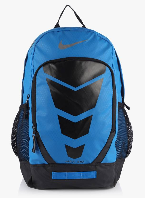 00d5c5a60b Nike Max Air Vapor 30 L Backpack Blue - Price in India