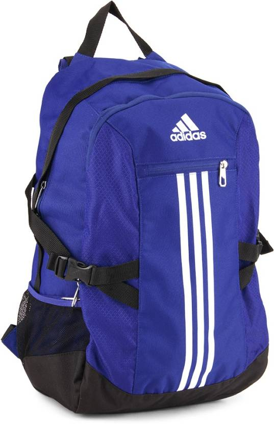 f4f13cd7297e ADIDAS Bp Power Ii Ls Laptop Backpack Coll. Royal - Price in India ...