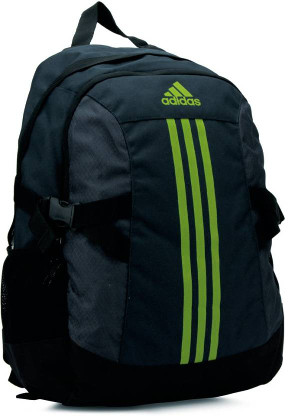 ADIDAS BP Power II Backpack Night Shade - Price in India  2f278bdd8051a