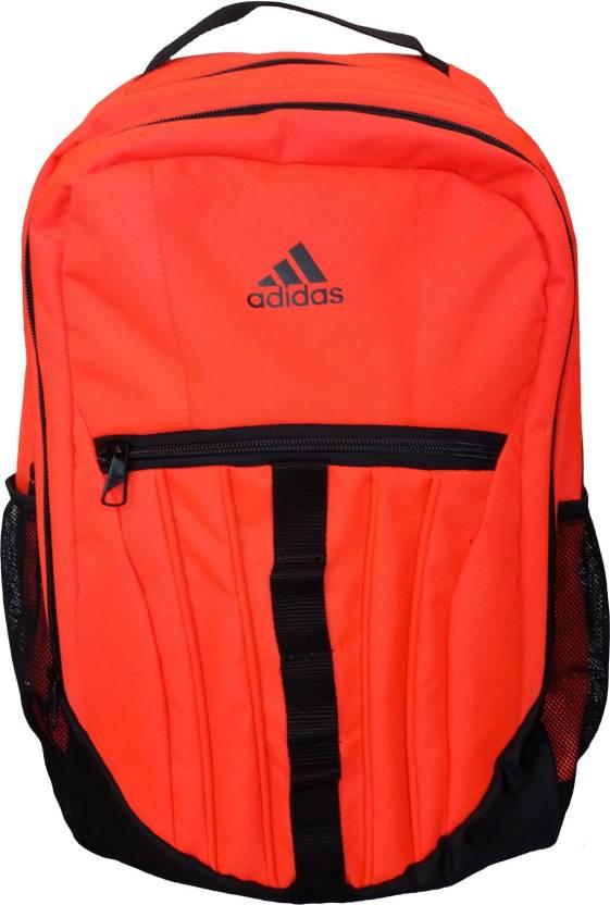 ADIDAS Adi Staeaton 28 L Backpack Red - Price in India  2e6fe2ddc4e6b