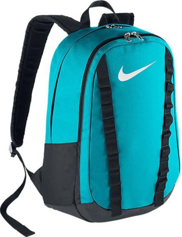 Nike Brasilia 7XL Unisex 25 L Backpack Blue - Price in India ... 7147745e1c290