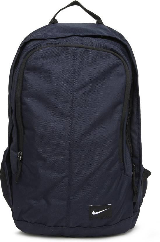 aa6b0a82b0 Nike Hayward 25m 20 L Backpack DRK OBSID DRK OBSID (SILVER) - Price ...