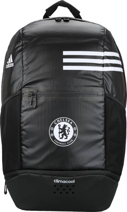 ADIDAS CFC CLIMA BP Backpack Black - Price in India  98a80ab8e03a6