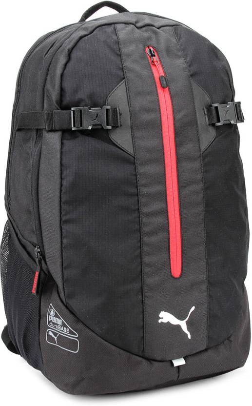 29d9b2a921 Puma Apex Laptop Backpack Black - Price in India | Flipkart.com
