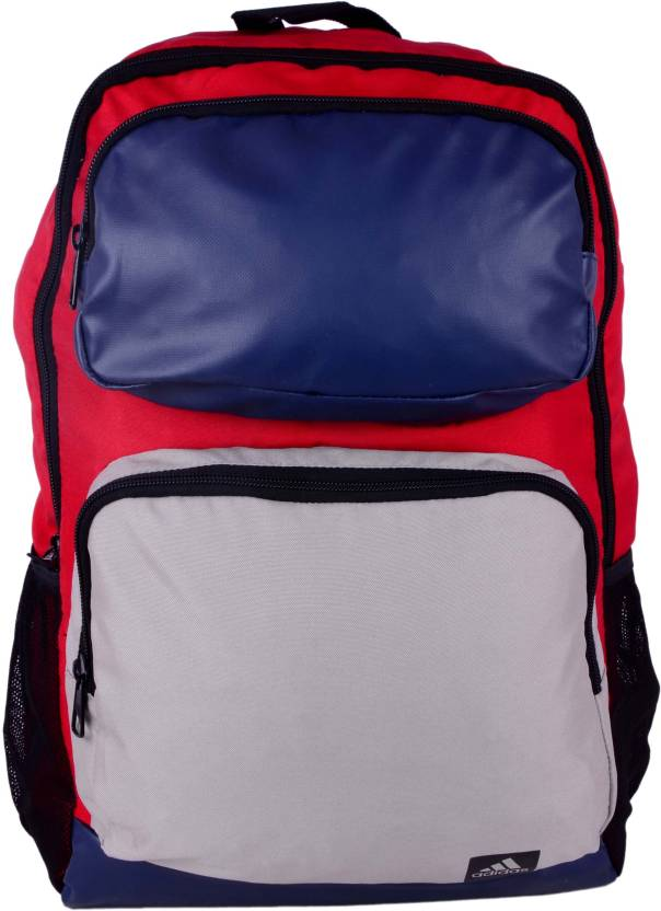 ccb2cbbc09ad ADIDAS ST BP-2 Backpack Power Red - Price in India