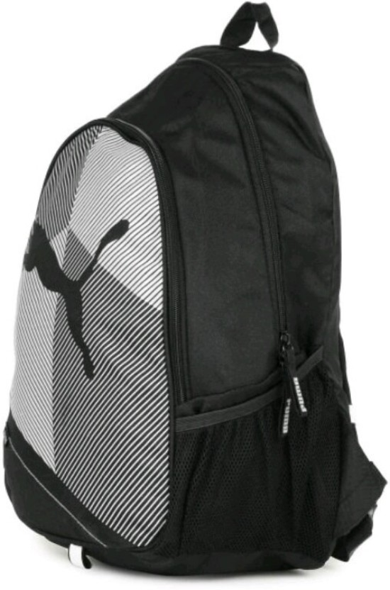 puma echo plus medium backpack