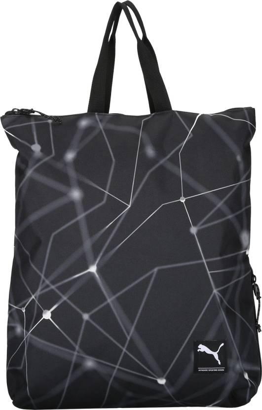 Puma Academy II 20 L Laptop Backpack Puma Black-galaxy - Price in ... c29d1a57c0