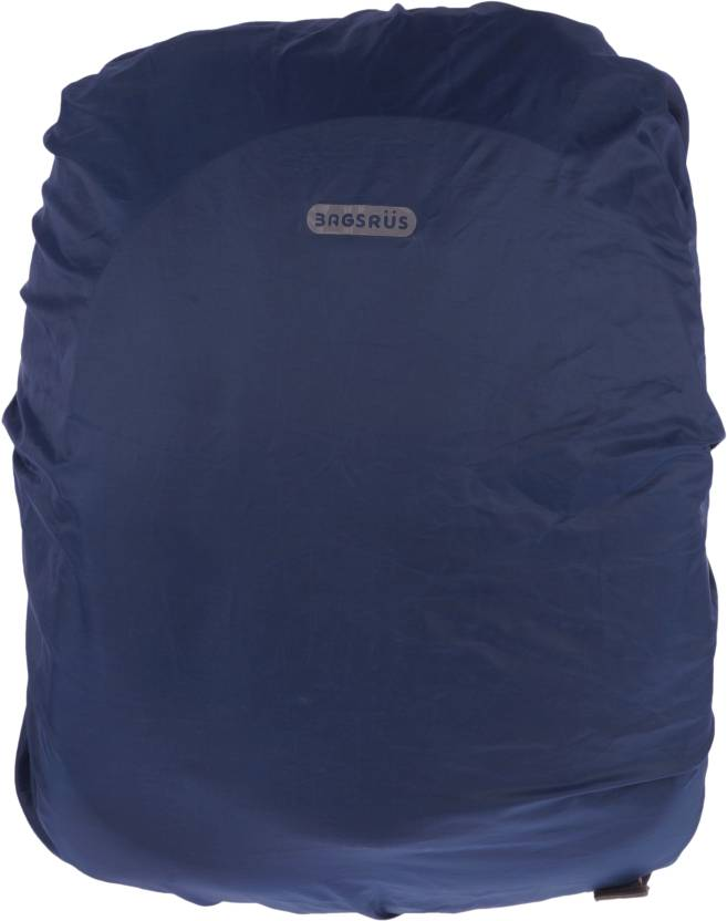 7663cb31d51 BagsRus RC101FNB Waterproof Luggage Bag Cover Price in India - Buy ...