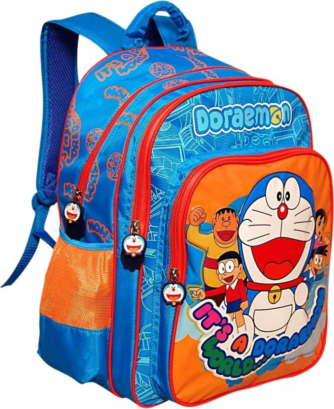 Doraemon Waterproof Shoulder Bag