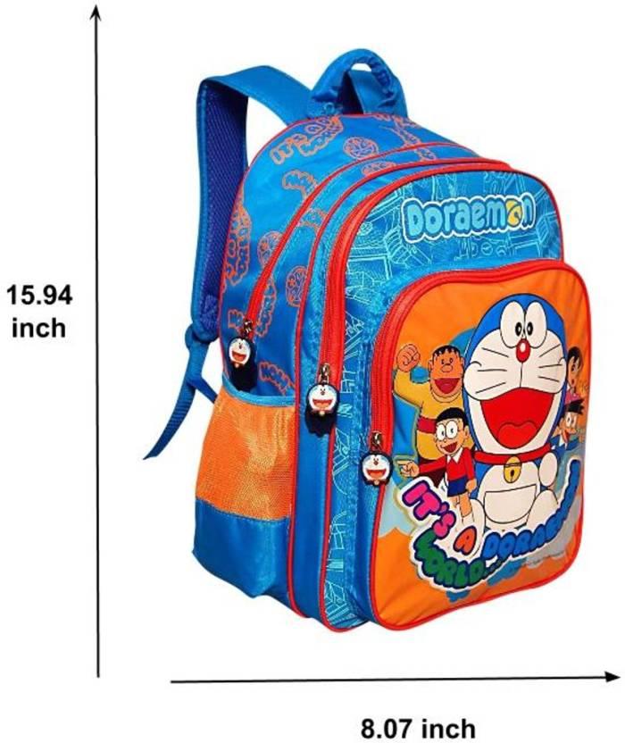 Doraemon Waterproof Shoulder Bag