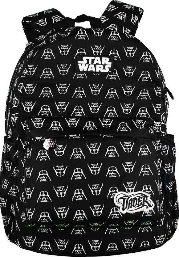 48621220780 Flipkart.com   Star Wars Black and White Waterproof School Bag ...