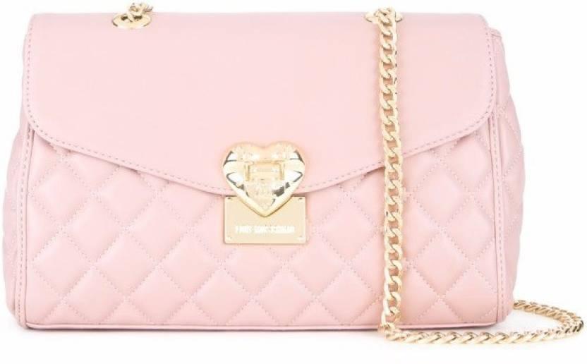 attractive price detailed look wholesale sales Buy LOVE MOSCHINO Shoulder Bag Online @ Best Price in India ...