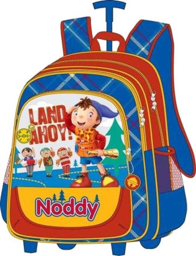 Noddy Trolley