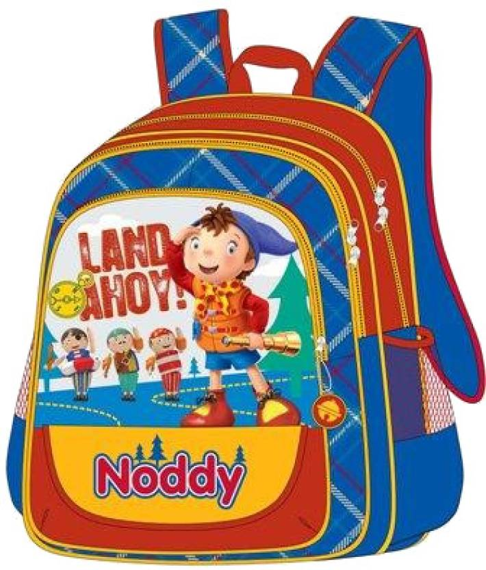 Noddy Shoulder Bag