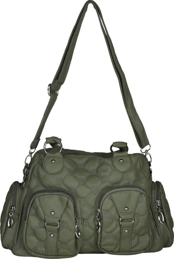 dc4a9654ad94 Wools Fashion WF1002 Shoulder Bag