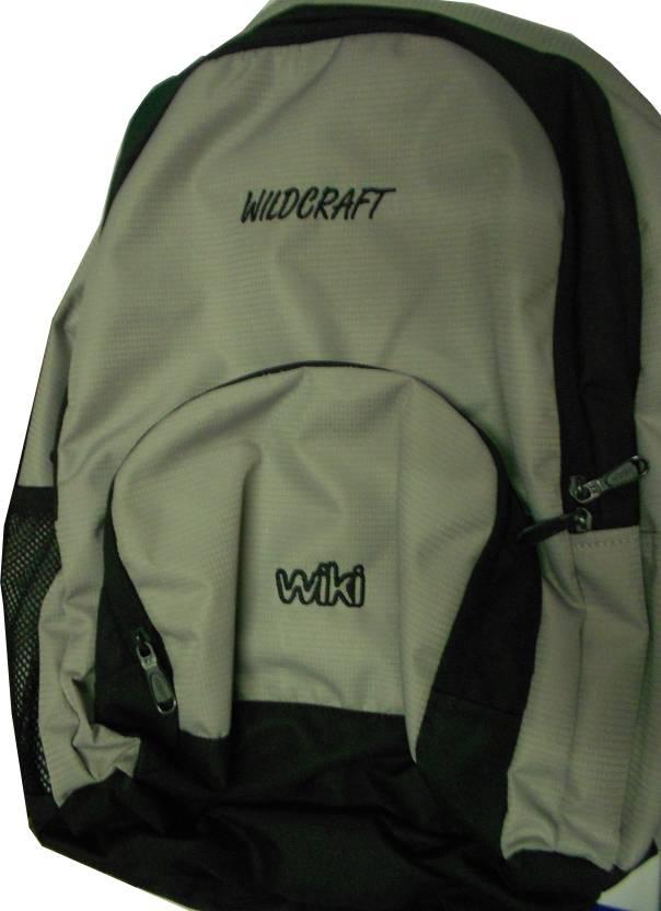 Wildcraft Wiki 1 Shoulder Bag