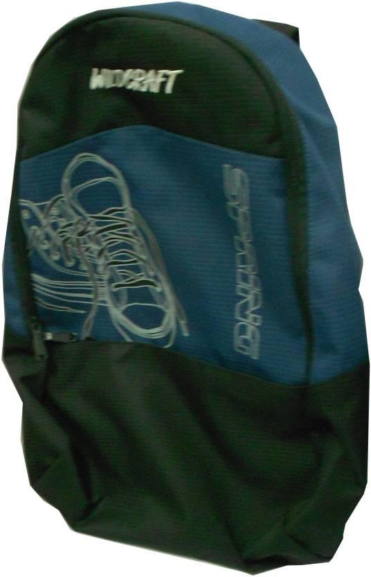 Wildcraft Spring Daypack