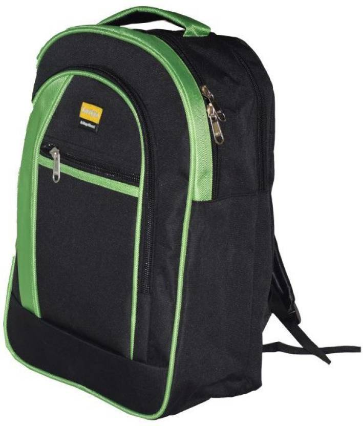 7a3b80eb0a719 Tara Lifestyle Tara Lifestyle Multipurpose Waterproof Back Pack- School  Bag- Laptop Bag Waterproof School Bag (Black, 5 L)