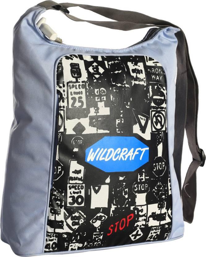 Wildcraft Eve Sling Bag