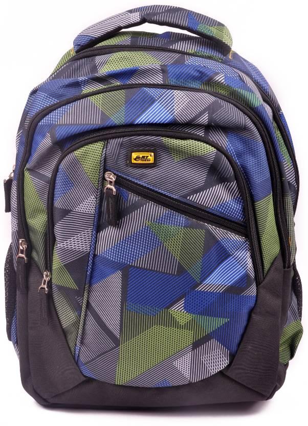 f2ad6b9c0 Flipkart.com | Emy Prime Backpack 15