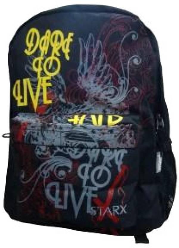 Star X Shoulder Bag