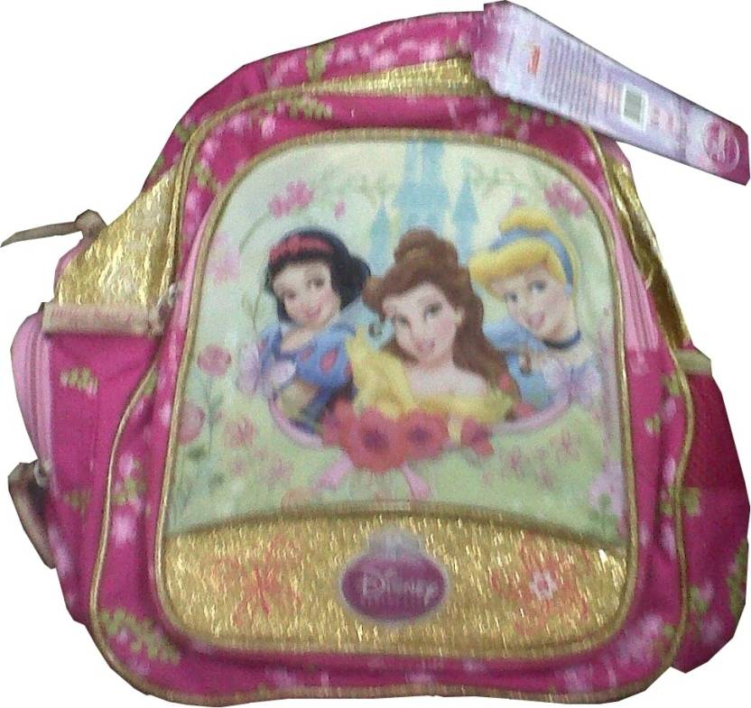 Disney Gold Princess-2 Shoulder Bag