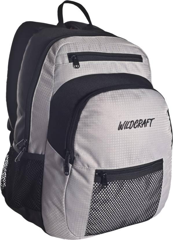 Wildcraft Alfa School Bag