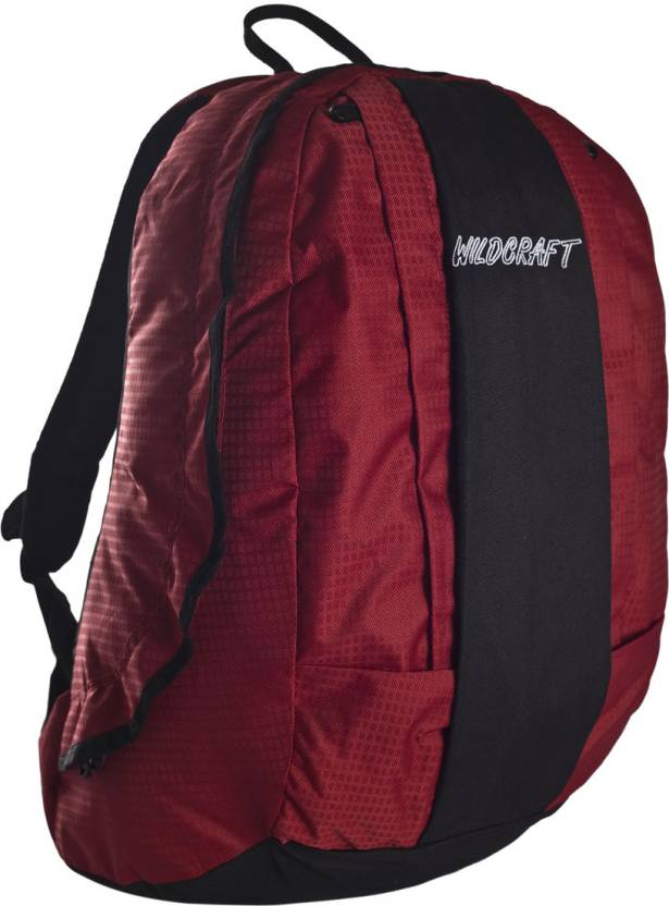 Wildcraft Contour School Bag