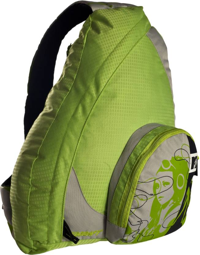 Wildcraft Zoomer Shoulder Bag
