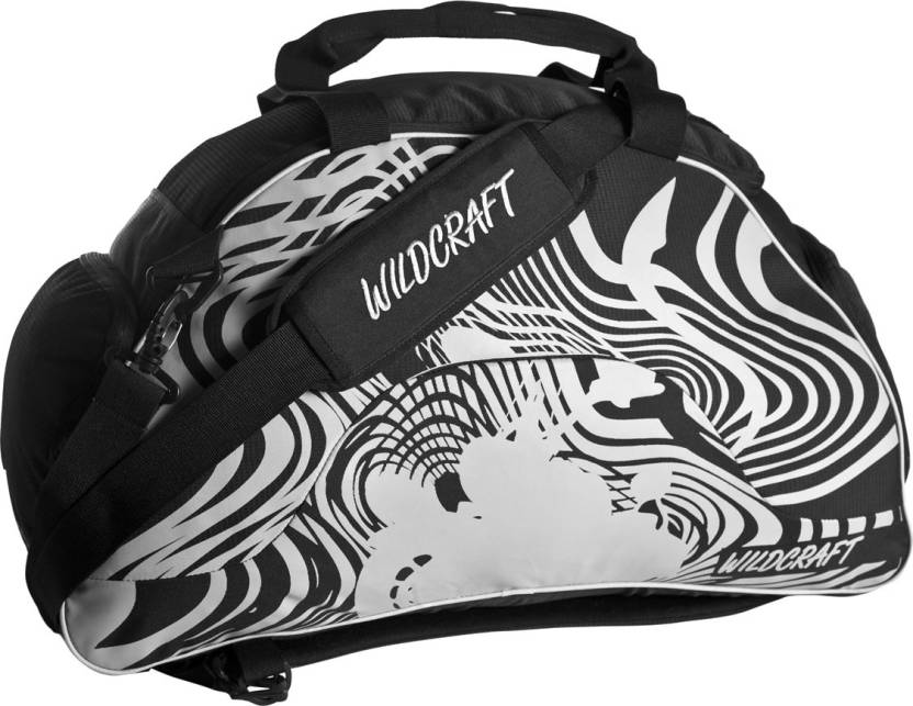 Wildcraft Supernova Multipurpose Bag