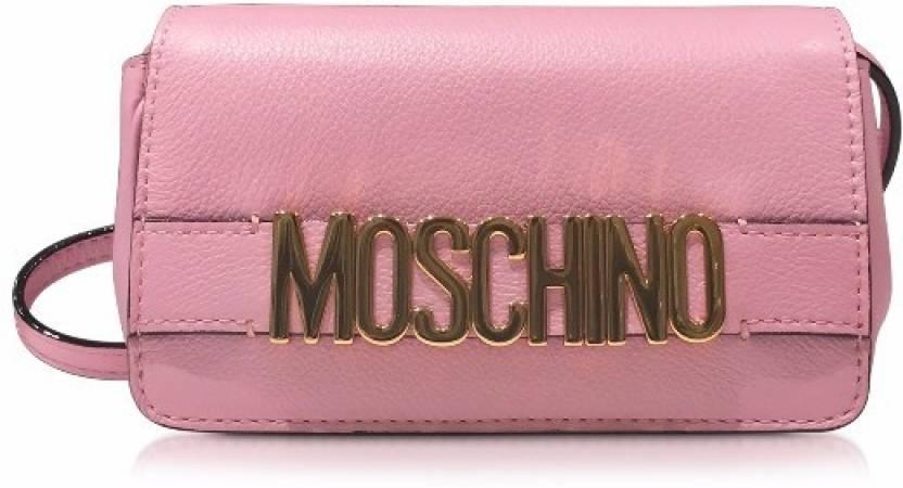 4bbb9f5edff Buy MOSCHINO Shoulder Bag Online @ Best Price in India   Flipkart.com
