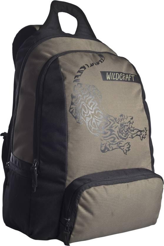 Wildcraft Raider Daypack