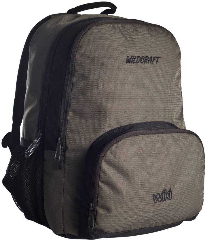 Wildcraft Wiki 1 Shoulder Bag