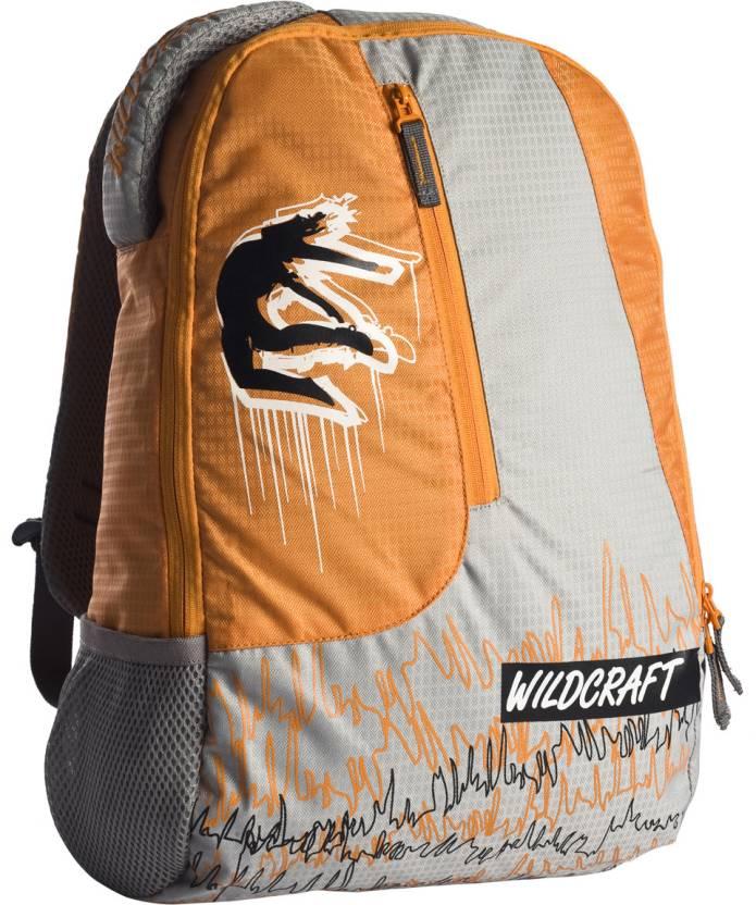 Wildcraft Stinger School Bag