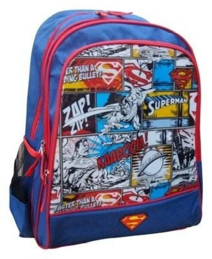 Superman Shoulder Bag