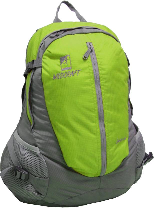 Wildcraft Jazz Backpack for 16 inch Laptop