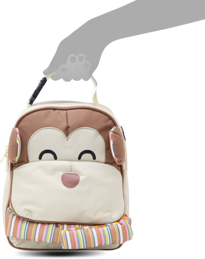Flipkart com | Yodo Fantastic Monkey Face Shoulder Bag