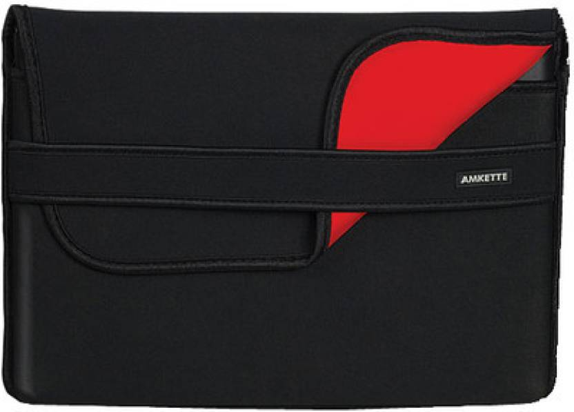 Amkette Neo Spin Laptop Sleeve 14.1 inch