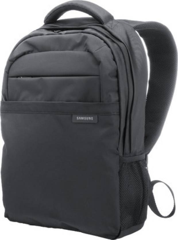 SAMSUNG Z-NPC Backpack Slim Laptop Bag