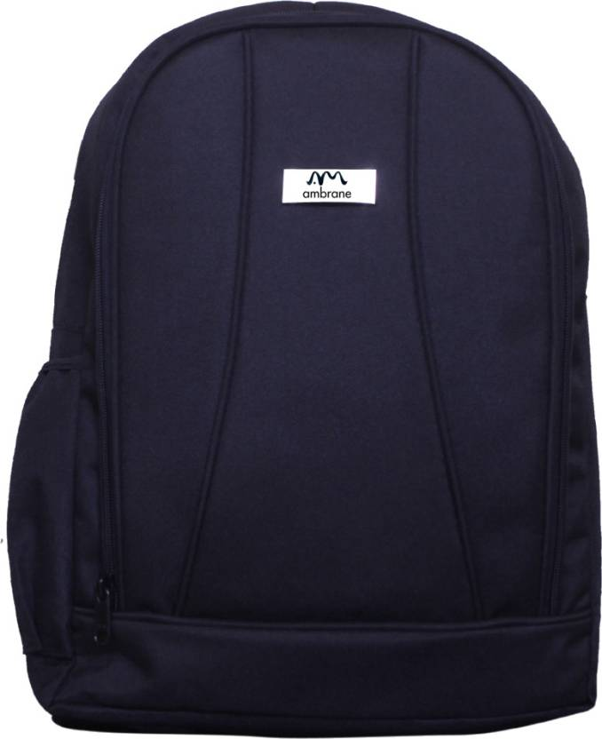 Ambrane AB-1210 Backpack for 15.6 inch Laptop