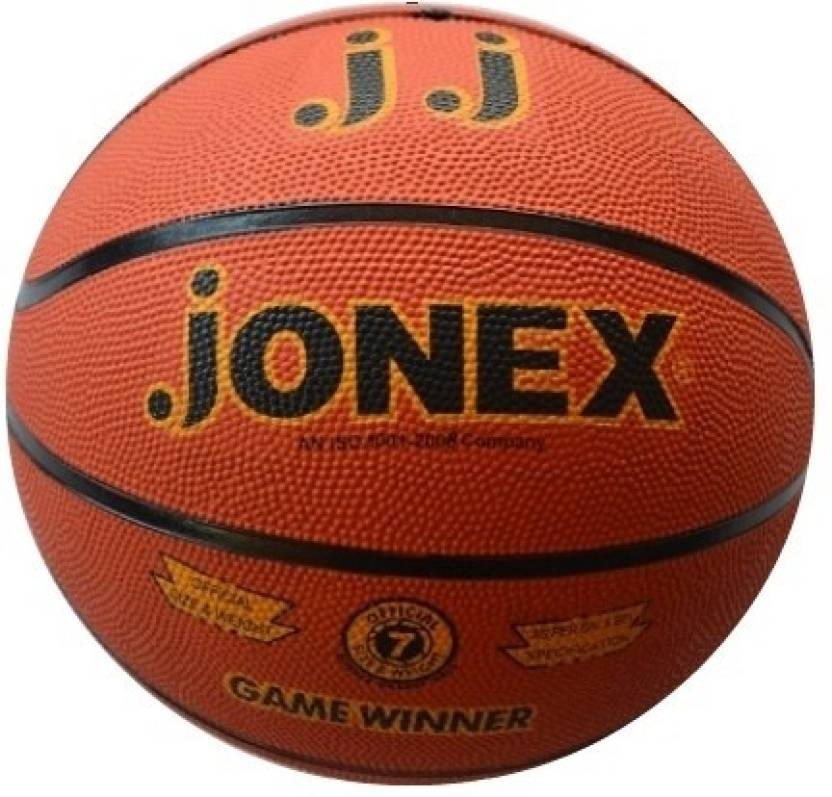 Jonex Game Winner Basketball -   Size: 7
