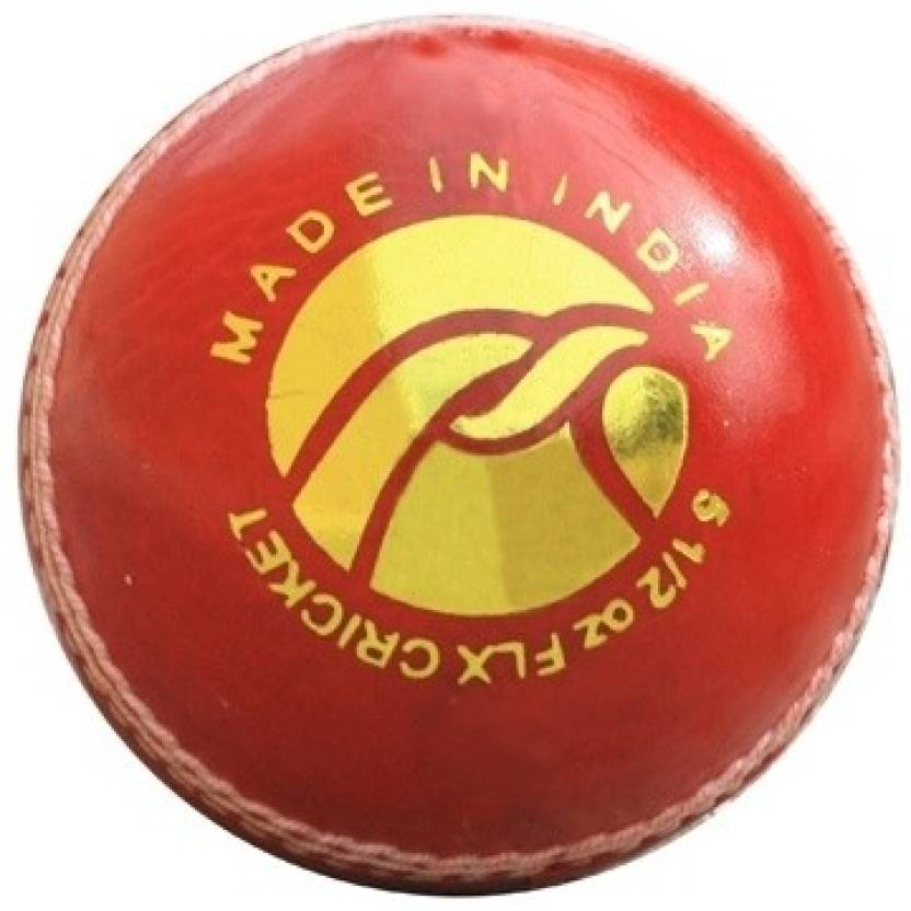 FLX 4-Piece Cricket Ball