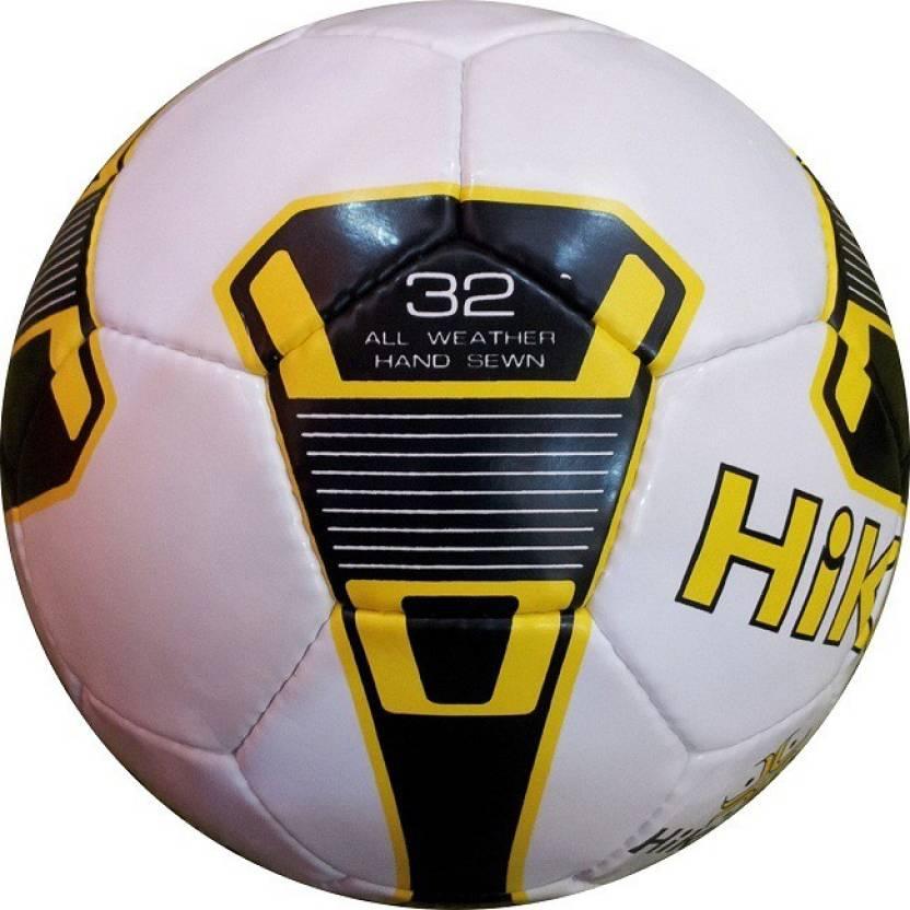 Hikco HSB005_03 Football -   Size: Standard,  Diameter: 4.5 cm