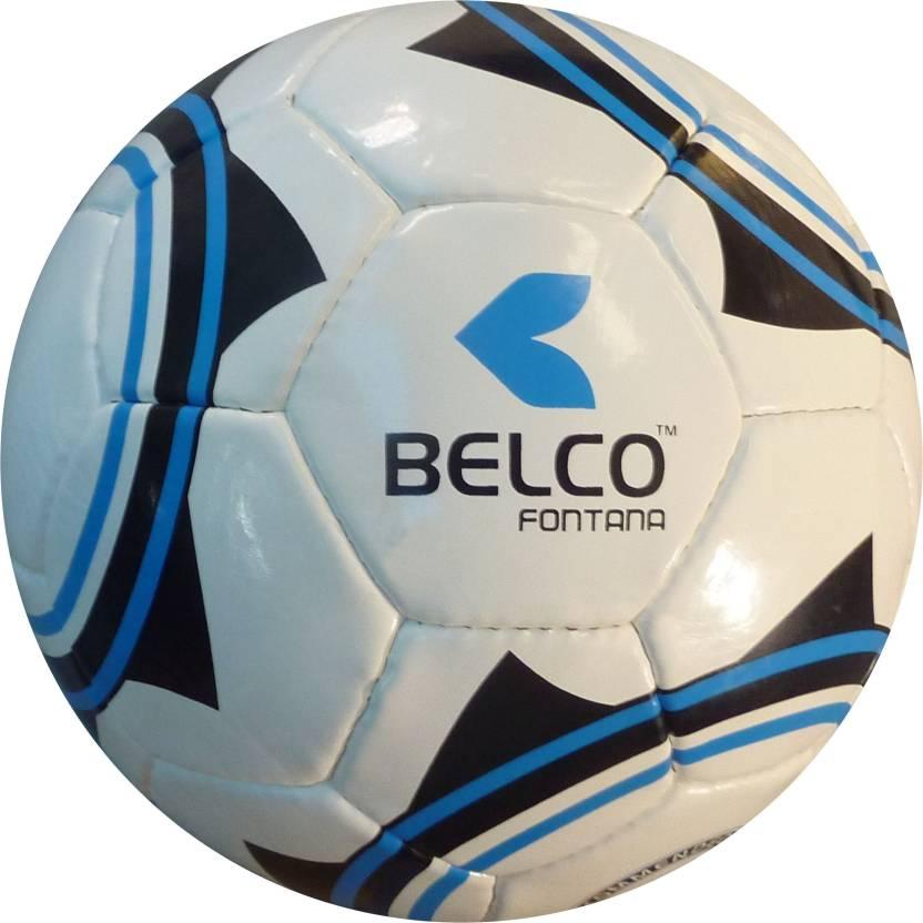 Belco Fontana 3 Football -   Size: 5