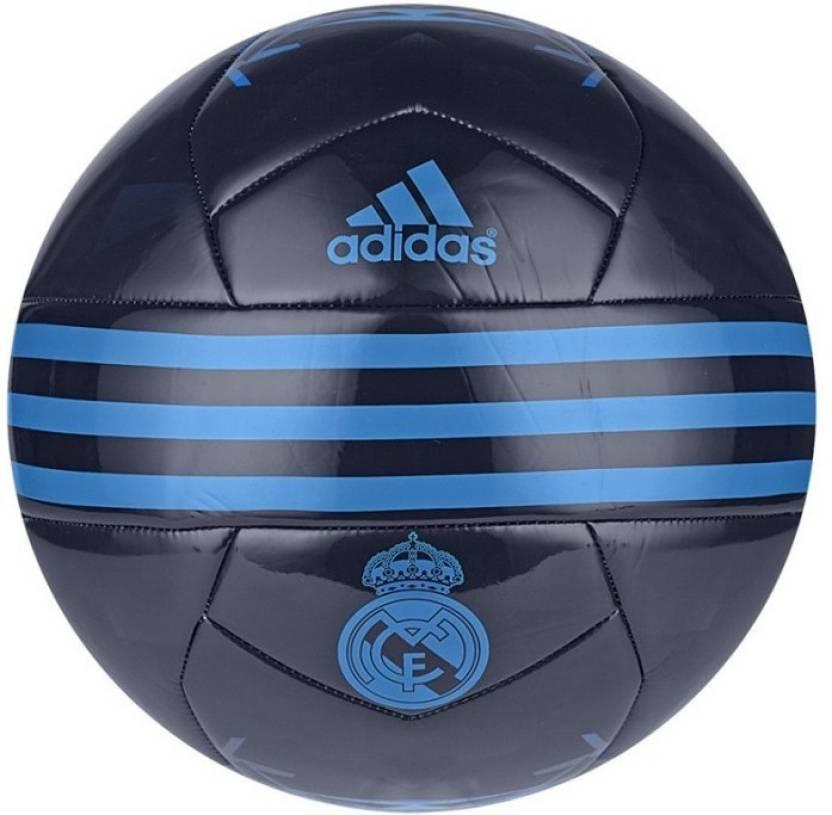 Adidas Real Madrid 2015 Football -   Size: 5,  Diameter: 22 cm